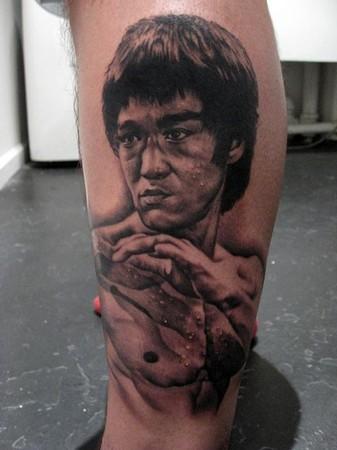 Tattoos -  - 39668