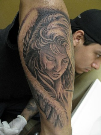 Tattoos -  - 39440