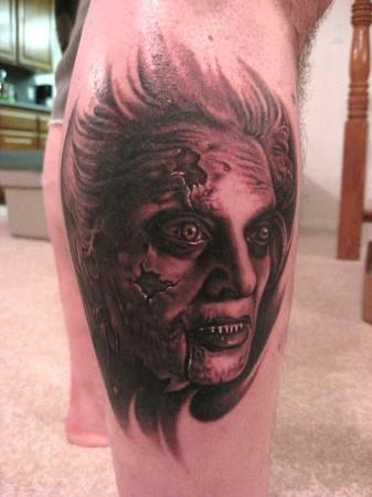 Tattoos -  - 39669