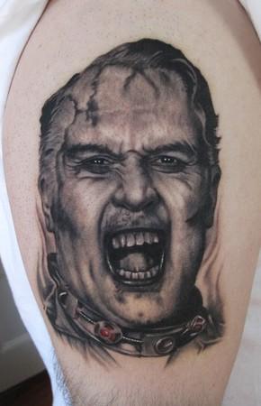 Tattoos - Fido - 45673