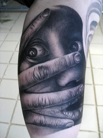 Tattoos -  - 38761