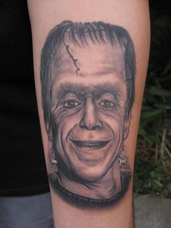 Tattoos -  - 39963