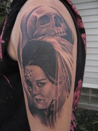 Tattoos -  - 39952