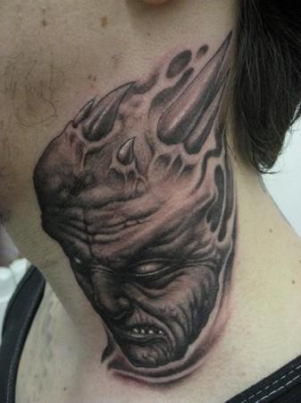 Tattoos -  - 39958