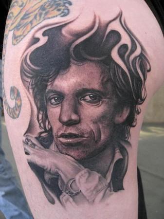 Tattoos -  - 39214