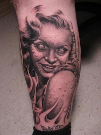 Tattoos -  - 39951