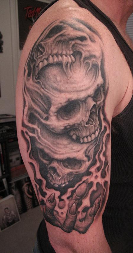 Tattoos - untitled - 57076
