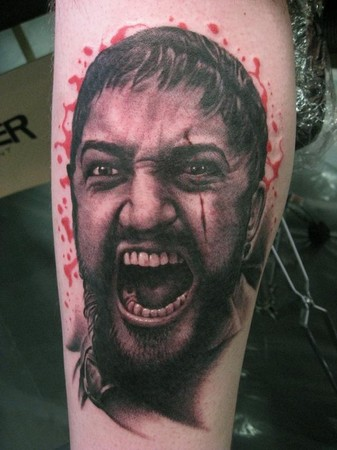 Tattoos -  - 39956
