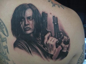 Tattoos - Underworld Tattoo - 39955