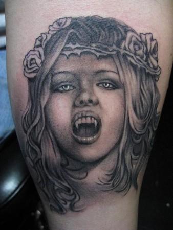 Tattoos -  - 39957