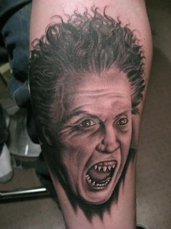Tattoos -  - 39954