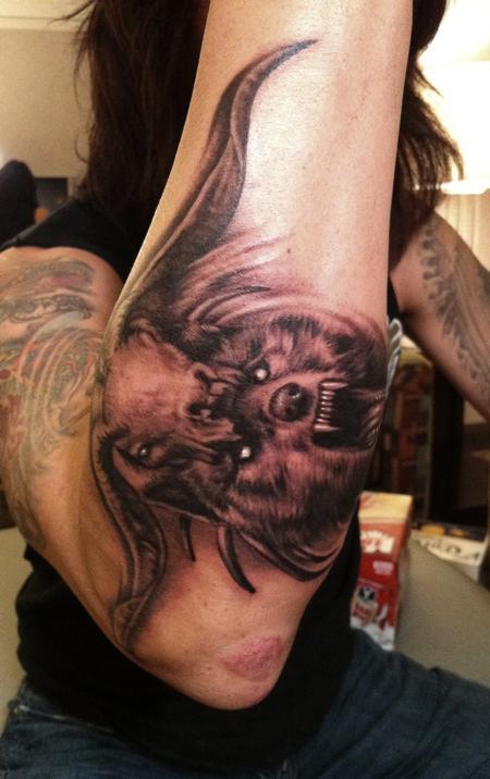 Tattoos - untitled - 57073