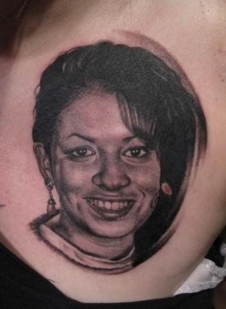 Tattoos -  - 37734