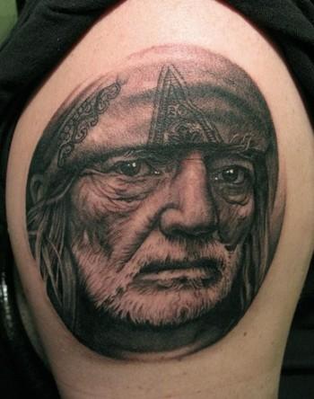Tattoos -  - 37733