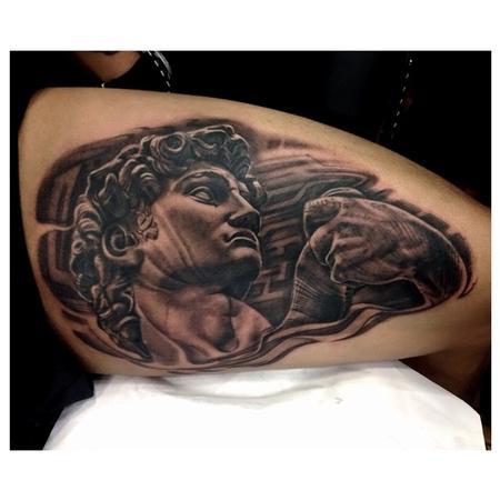 Tattoos - untitled - 93753