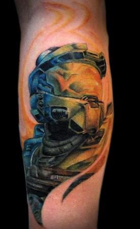 Tattoos -  - 43023