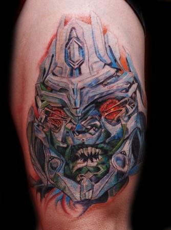 Tattoos -  - 43130