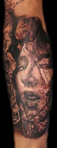 Tattoos - tortured_girl_tattoo - 74061