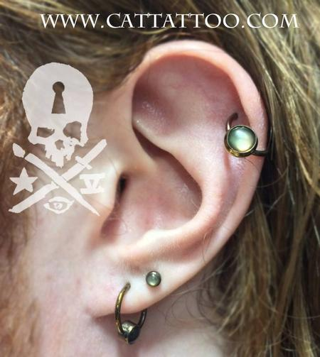 Brittany - Cartilage and Lobes/IS