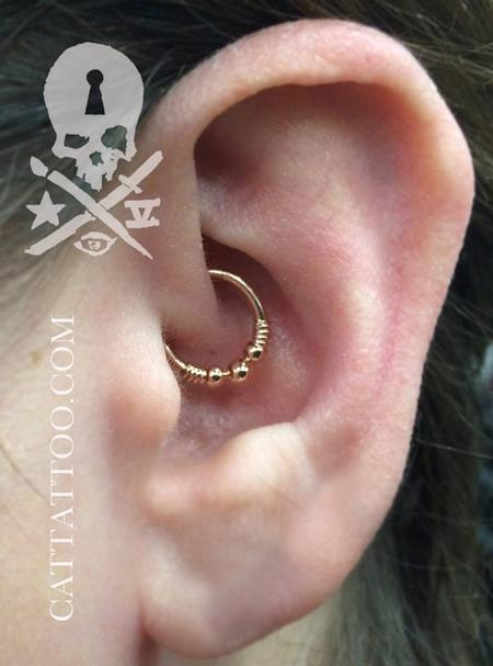 Brittany - Daith/BVLA