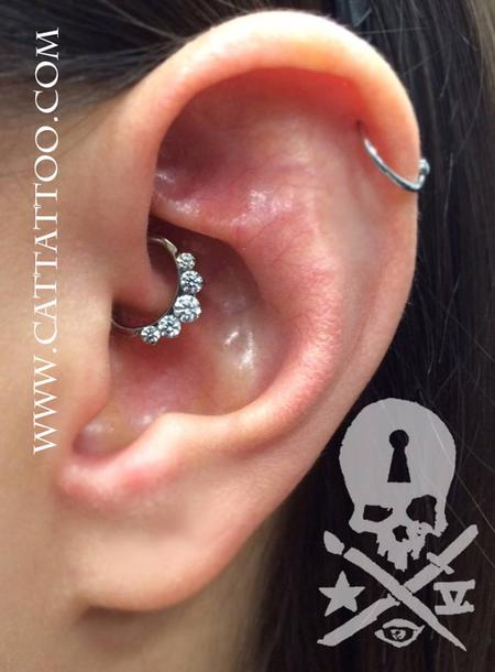 Brittany - Daith/IS