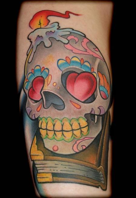Tattoos - untitled - 78350