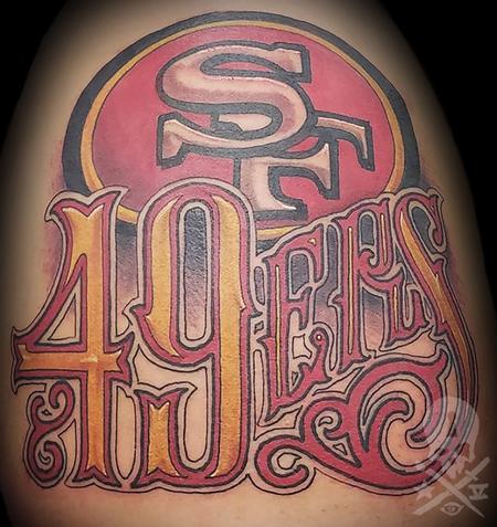 Matt Folse  - 49ers