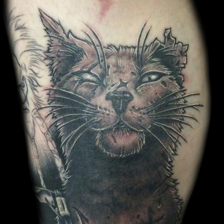 Tattoos - untitled - 109867