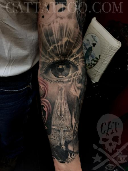 Tattoos - untitled - 138677