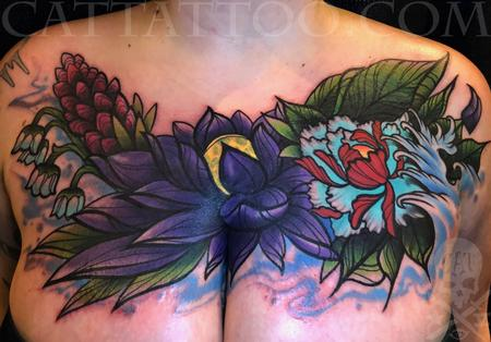 Tattoos - untitled - 138428
