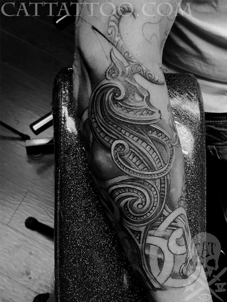 Tattoos - untitled - 134414