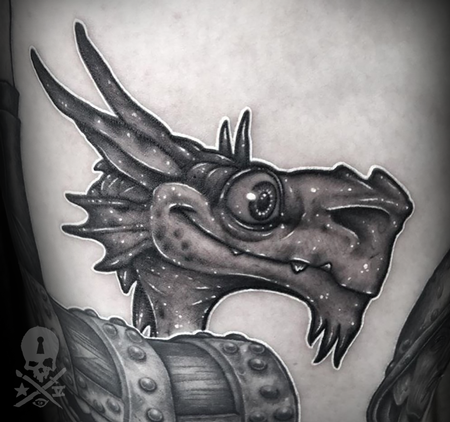 Tattoos - DiscworldProject - 134262