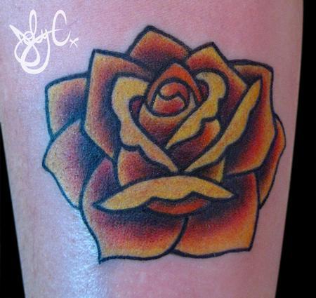 Tattoos - untitled - 60229