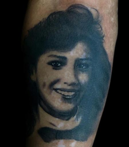 Tattoos - Portrait  - 128431