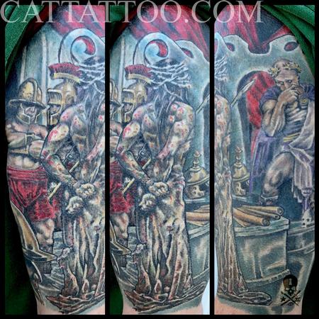 Tattoos - untitled - 130195