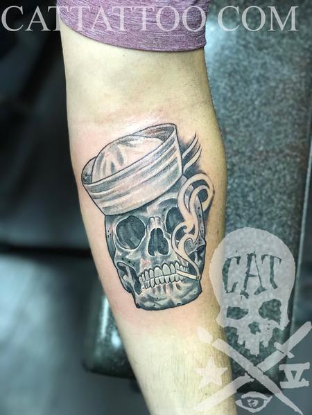 Tattoos - untitled - 130291