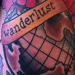 Tattoos - untitled - 116013