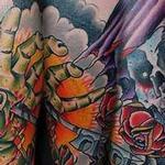 Tattoos - Reaper - 132642