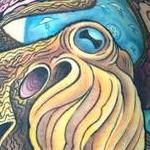 Prints-For-Sale - Octopus  - 143400