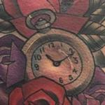 Prints-For-Sale - Watch and Roses - 126819