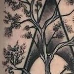 Tattoos - Tree - 132458