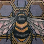 Tattoos - Bee - 133496