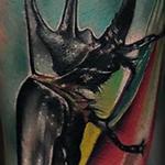 Tattoos - Beetle - 139429