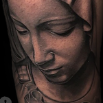 Tattoos - Virgin Mary - 134238