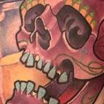 Tattoos - Cocinero Sugar Skull - 125351