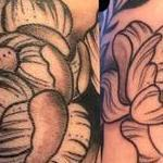 Tattoos - untitled - 138442