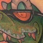 Tattoos - Dino - 126147