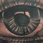 Tattoos - El Ojo - 130098