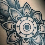 Tattoos - Flower - 133932