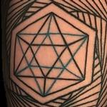 Tattoos - Geo - 133803